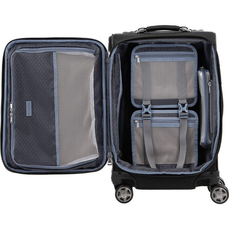 ピエール メンズ スーツケース バッグ Deluxe Carry-On Duffel