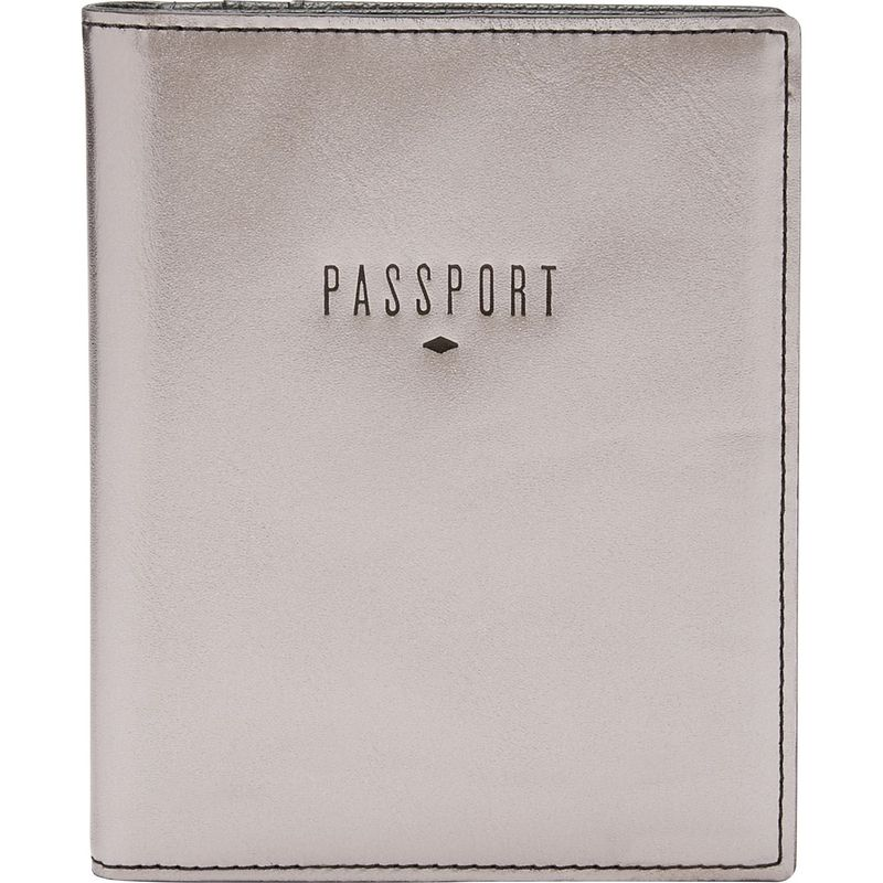 3daf0f17dadc フォッシル メンズ 財布 パタゴニア アクセサリー RFID Passport Dr ...