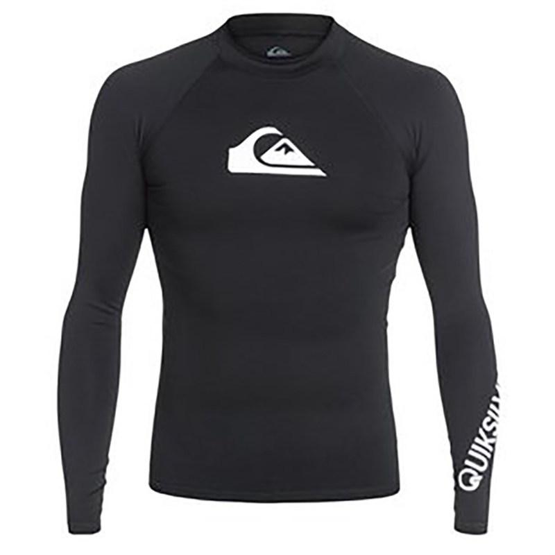 Gar/çon Quiksilver All Time T-Shirt