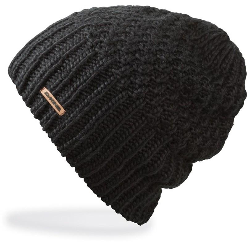 24f6e46a0b0d6 帽子 Women s Beanie アクセサリー ダカイン 帽子 - Zoe Black Black ...