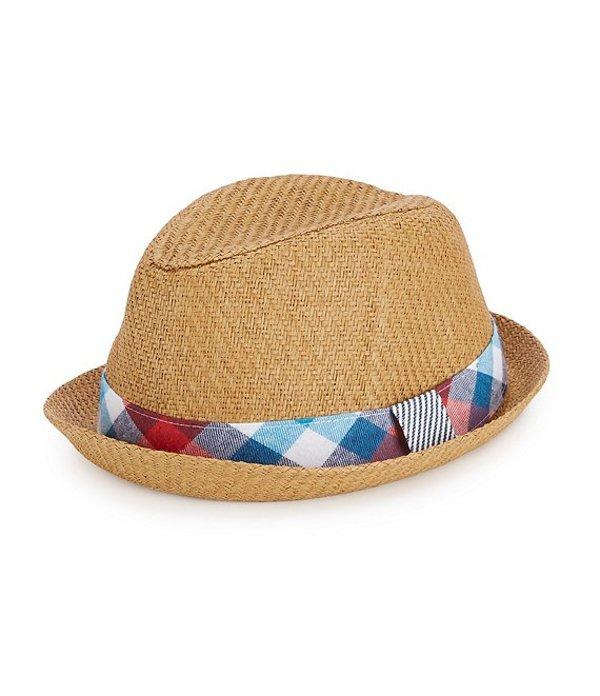 ダニエル メンズ帽子 クレミュ メンズ 帽子 アクセサリー Straw