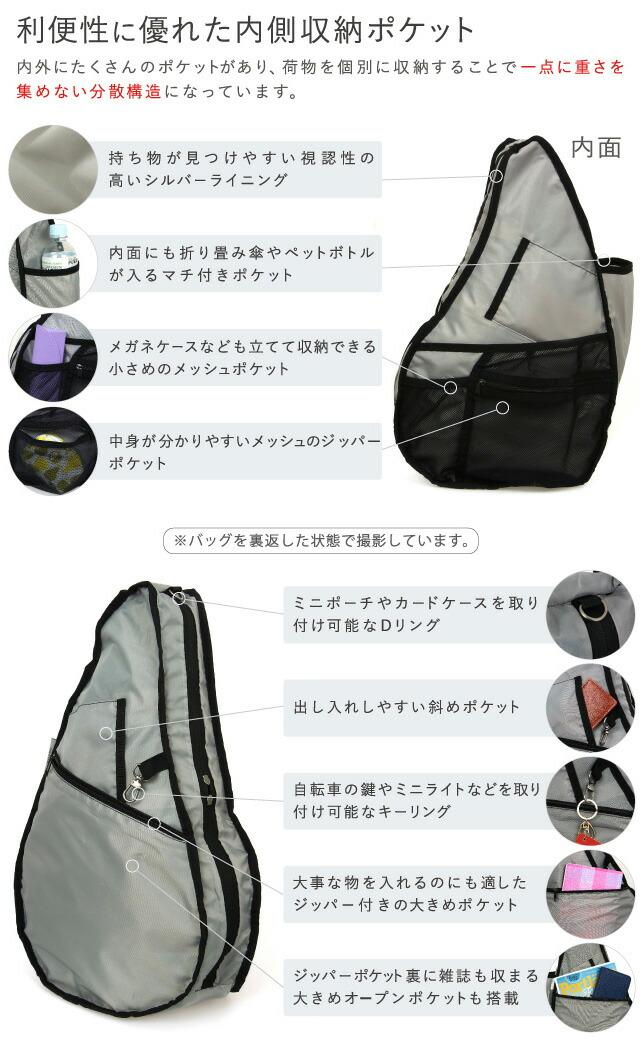 334e8c410459 こちらのブランドは、もともと「ameribag(アメリバッグ)」という名称でしたが、ブランド名が変わり「ヘルシーバックバッグ」という名称になりました。