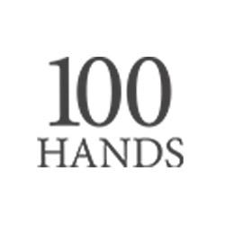 100HANDS /ハンドレッドハンズ