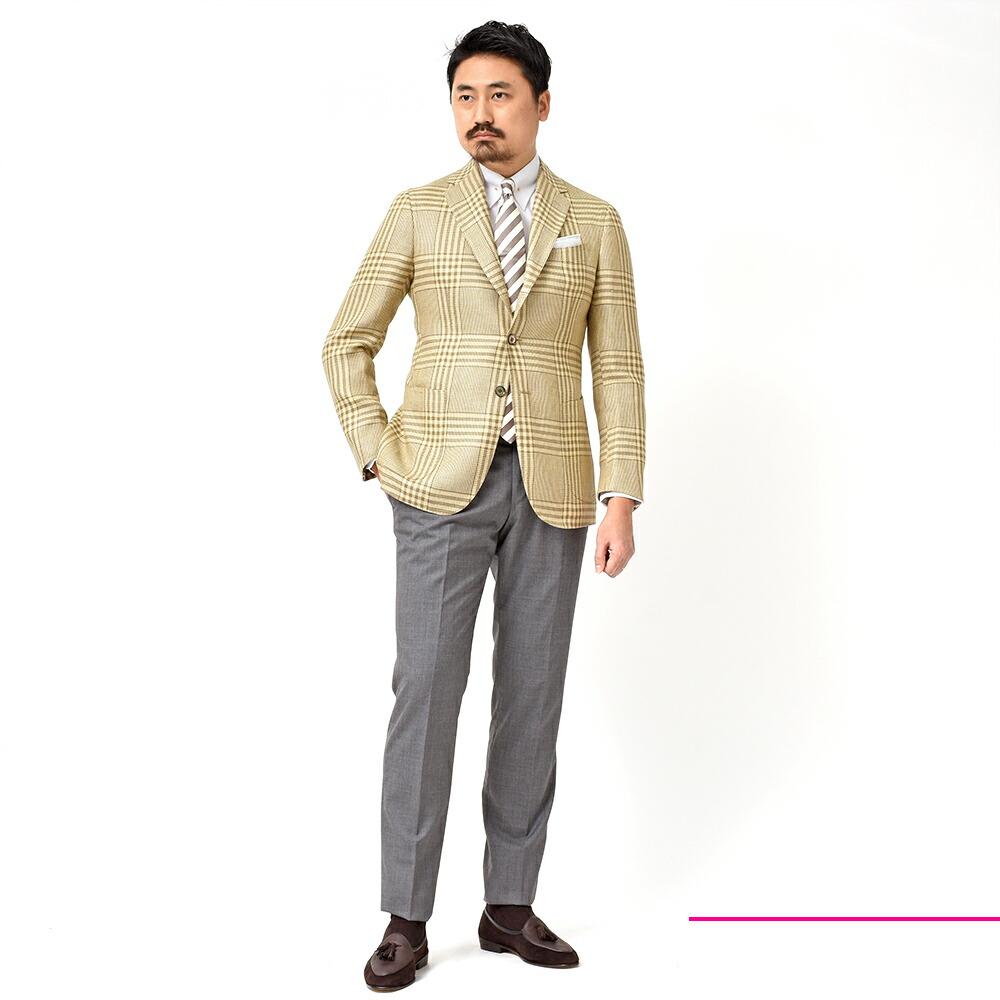 Stile Latino(スティレ ラティーノ)のコーディネート全身写真