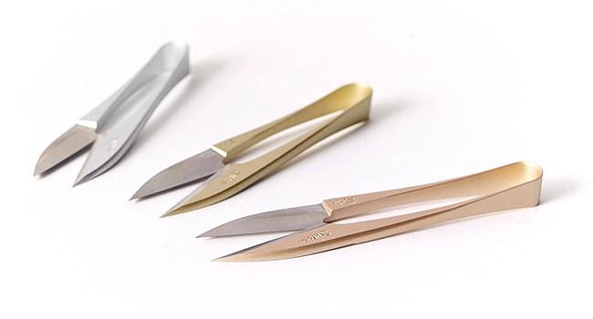 長い歴史の中で完成した刃物