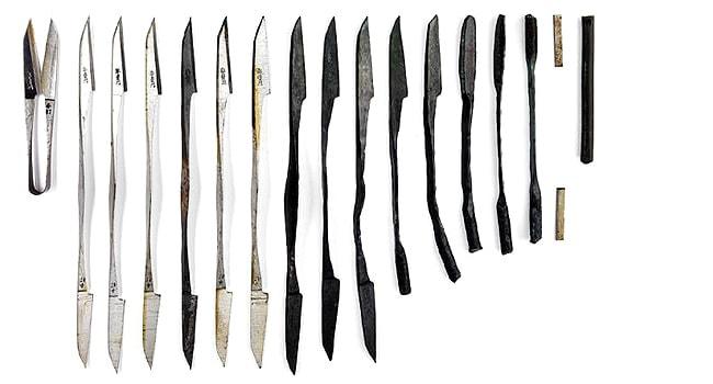 播州刃物のコンセプトを体現した101シリーズ