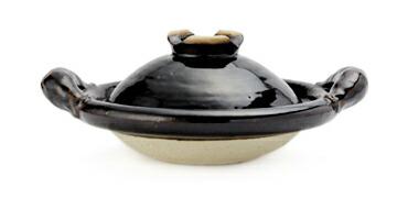 土楽窯の土鍋の特徴