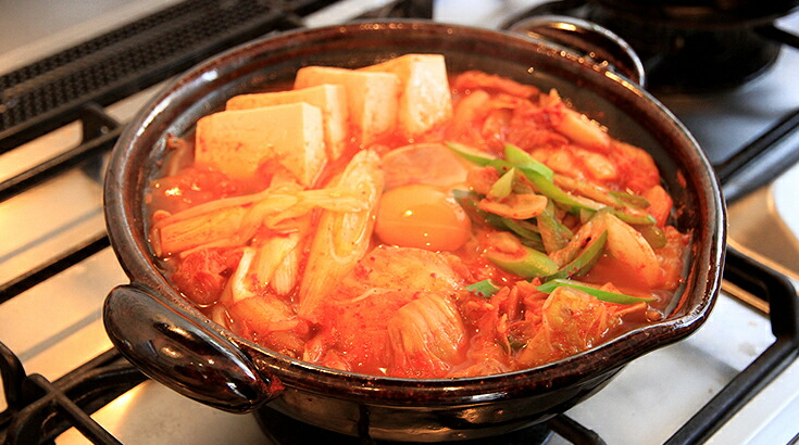POINT01 簡単・美味しい鍋料理!