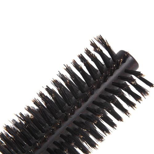 毛先の段差でマッサージ効果