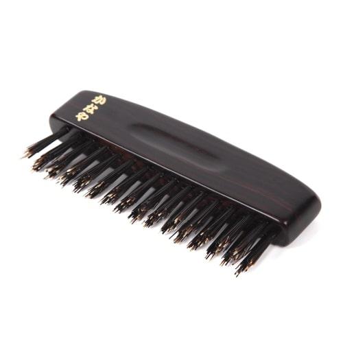 静電気を防ぎ、髪ツヤツヤに