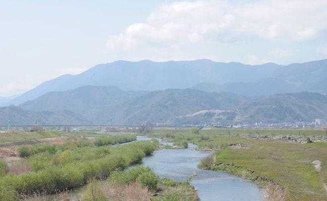 千年の歴史を紡いできた和紙の生産地