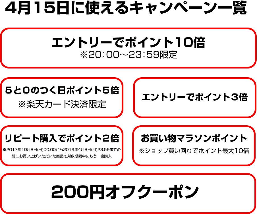 200円オフクーポン