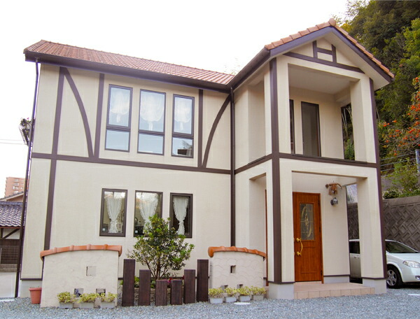 リアンドゥ社屋