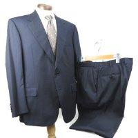 2ボタン ソリッド スーツ
