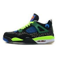 AIR JORDAN 4 RETRO doernbecher