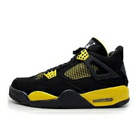 AIR JORDAN 4 RETRO THUNDER