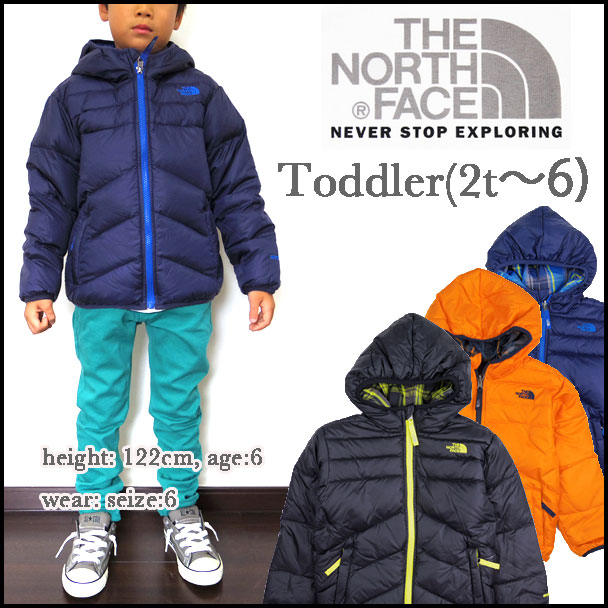 d413f6092 The THE NORTH FACE/ North face / kids / down jacket /Reversible Moondoggy  Jacket/ child / reversible / parka / protection against the cold / outer ...