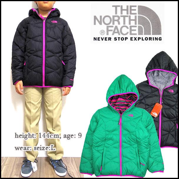 e803c898e9 reason  THE NORTH FACE north face kids down jacket junior   kids ...