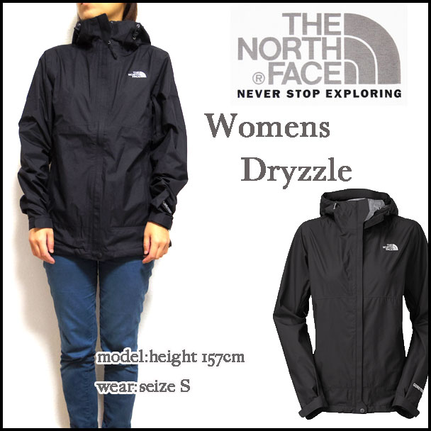 d1cdd285f The north face women's mountain parka DRYZZLE and THE NORTH FACE Gore-Tex  jacket