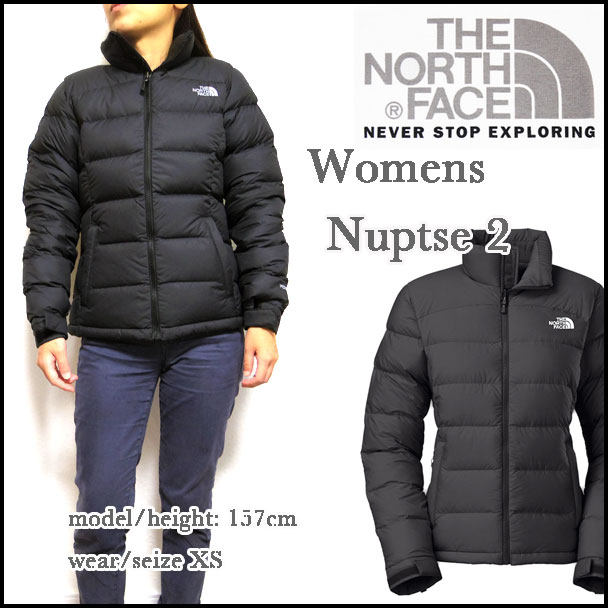 ff7c06849de The north face women's down jacket NUPTSE 2 DOWN JACKET THE NORTH FACE nubs  down 02P07Nov15