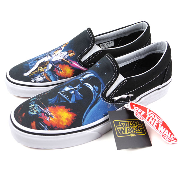 vans star wars chile