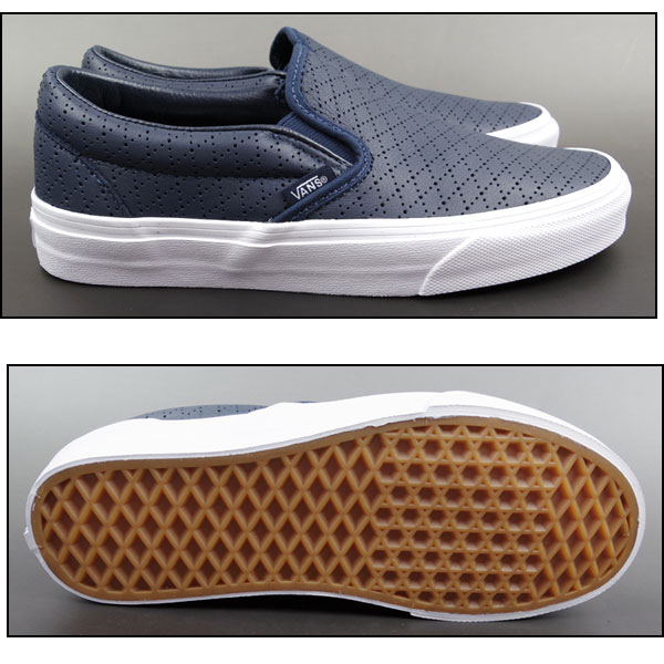 Vans Perf Cuir Slip-on Philippines AJnt2b5