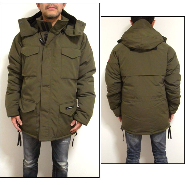 canada goose constable parka size chart