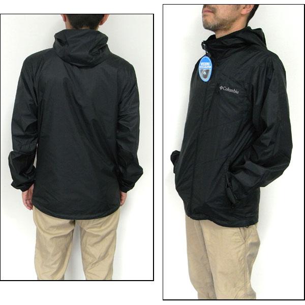 Colombian COLUMBIA mountain parka jacket men Trail Drier Windbreaker Jacket trail dryer windbreaker WM2169