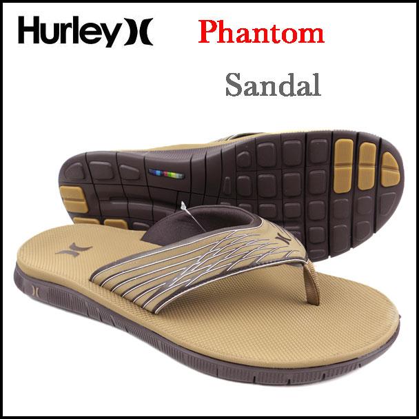 timeless design 63856 f49d1 Harley Hurley sandals Fusion 2.0 Slide men slide shower sandals 26cm 27cm  28cm 29cm 924749