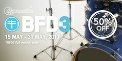 BFD 3 MAY