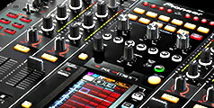Pioneer高音質DJセット