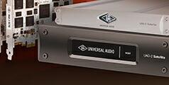 UAD-2 SATELLITE USB QUAD CORE