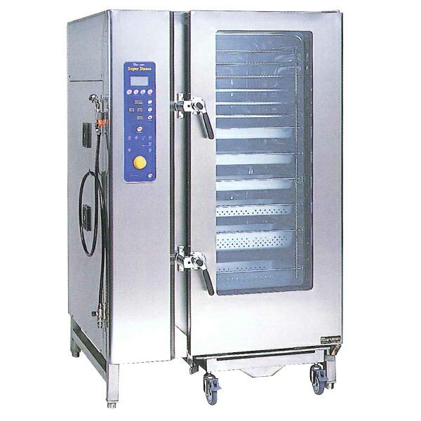 マルゼン スチームコンベクションオーブン SSC-C40DCNU