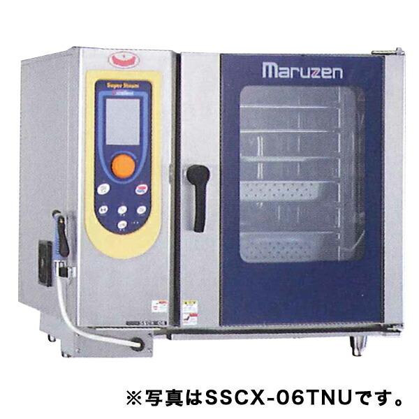マルゼン スチコン SSCX-06TNU