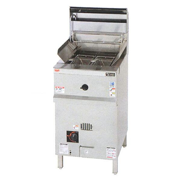 涼厨スパゲティ釜 幅450×奥行600×高さ800(mm) MRLN-046P2