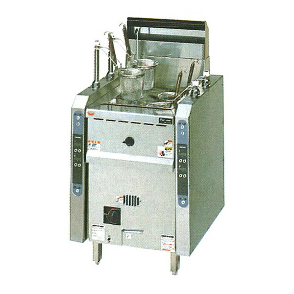 マルゼン 涼厨自動ゆで麺機 MRL-04C