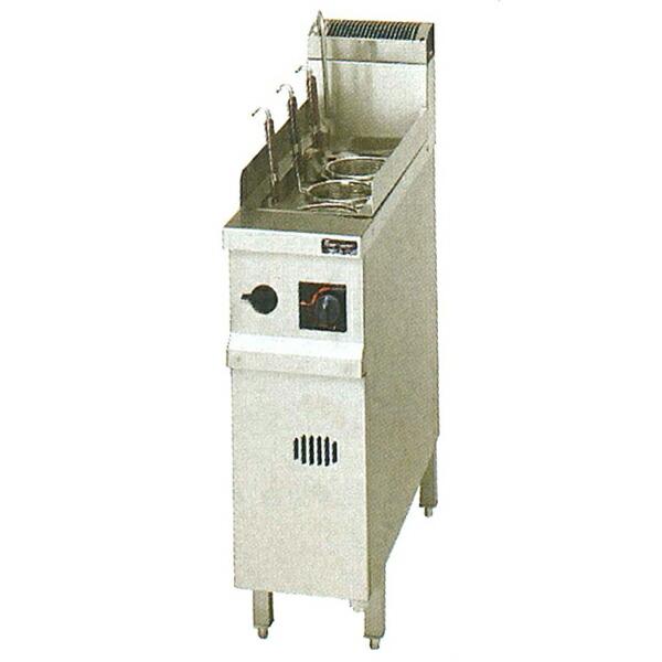 マルゼン 角槽ゆで麺機 MRLN-03C