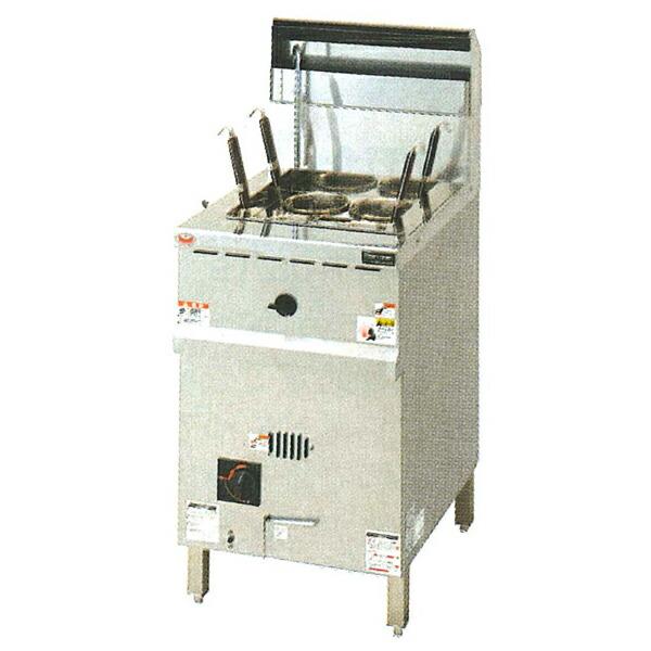 マルゼン 涼厨角槽ゆで麺機 MRLN-04C