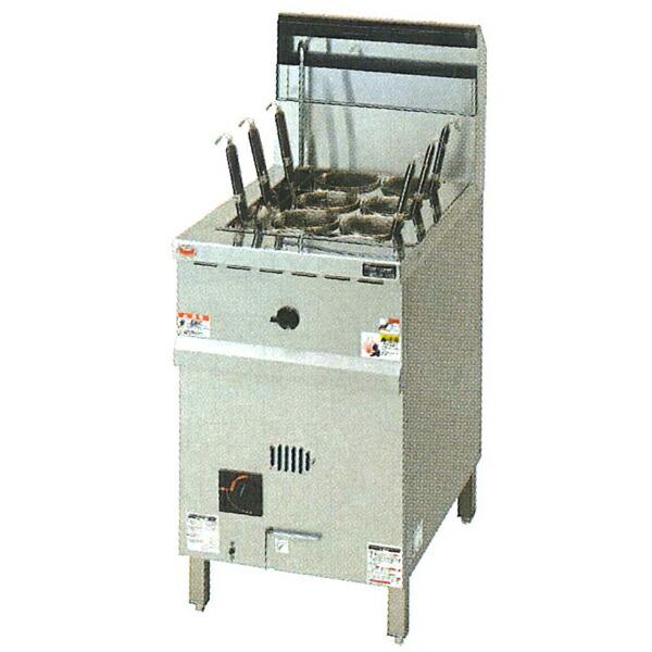 マルゼン 涼厨角槽ゆで麺機 MRLN-06C