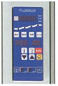 マルゼン ベイクシェフシリーズ 架台ドウコンディショナー パネル