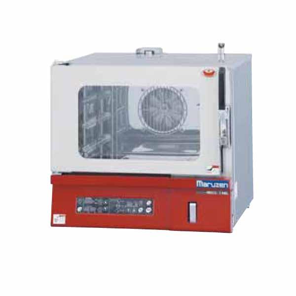 マルゼン 貯水タンク式コンベクションオーブン MBCO-T3M
