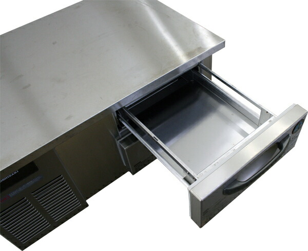 ホシザキ ドロワー冷蔵庫 中古 RTL-90DNC 写真3