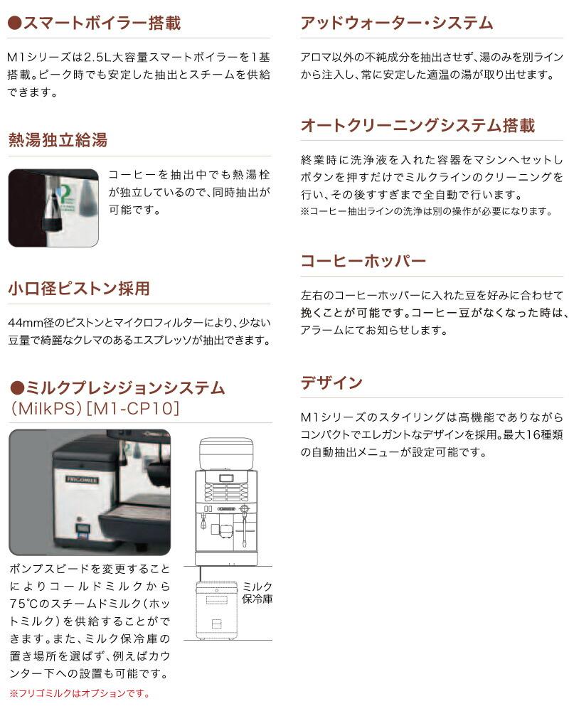 MI-CP10詳細