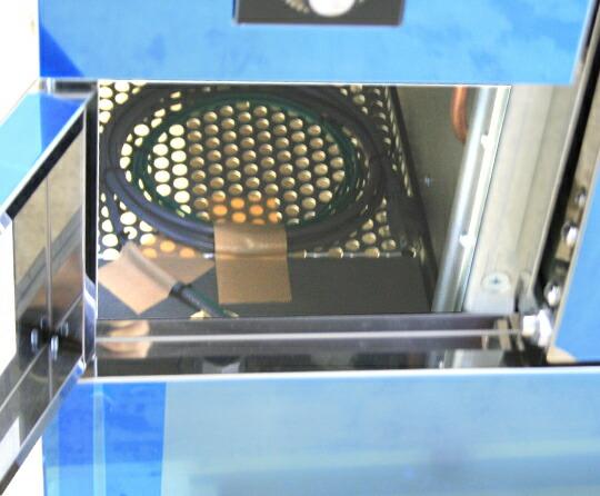 オザキ ガスレンジ OZM-900CV 写真10