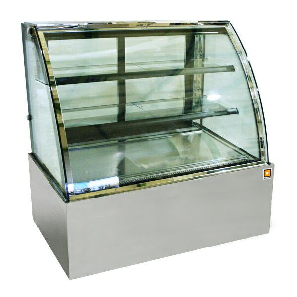 レマコム 対面冷蔵ショーケース