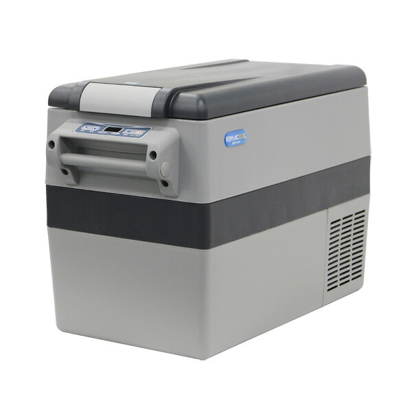 レマコム 三温度冷凍ストッカー