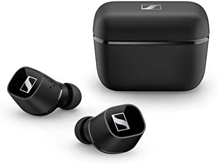 Sennheiser ゼンハイザー Bluetooth 完全ワイヤレスイヤホン