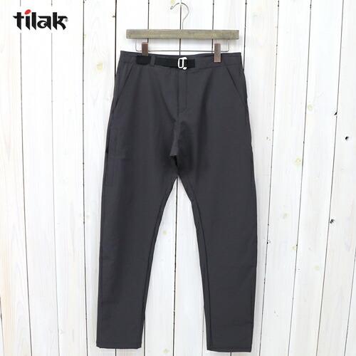 『MONK Pants』(Carbon)