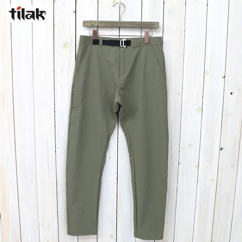 『MONK Pants』(Khaki)