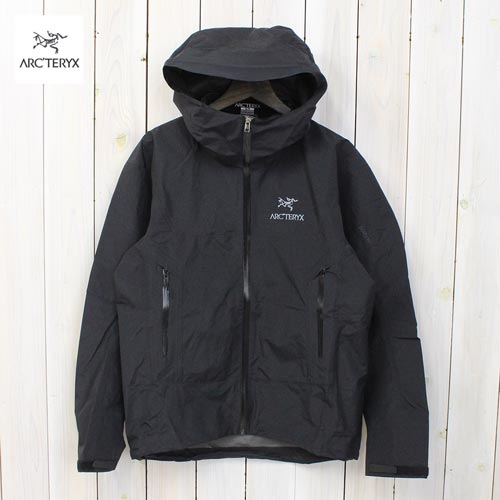 『Beta SL Jacket』(Black)